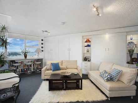 901/22 Doris Street, North Sydney 2060, NSW Studio Photo