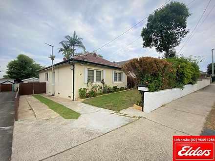 47 Iron Street, North Parramatta 2151, NSW House Photo