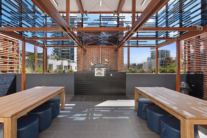 20708/28 Merivale Street, South Brisbane 4101, QLD House Photo