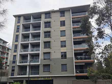 G22/7 Alma Road, Macquarie Park 2113, NSW Apartment Photo