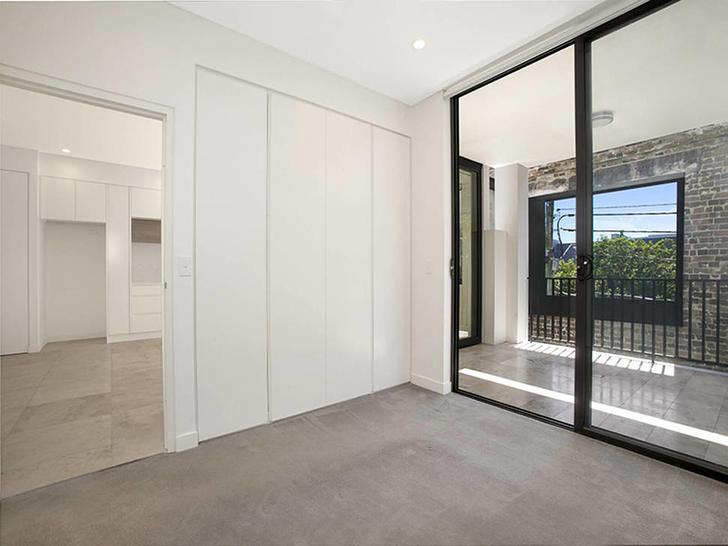 16A/153 George Street, Redfern 2016, NSW Apartment Photo