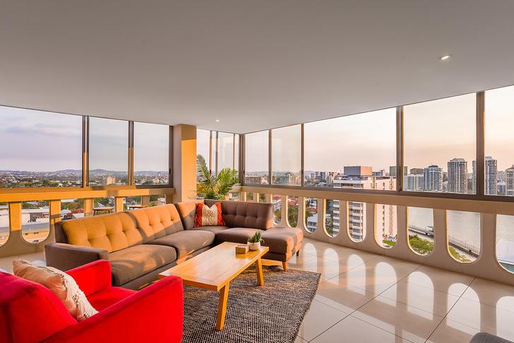341 Bowen Terrace, New Farm 4005, QLD Apartment Photo