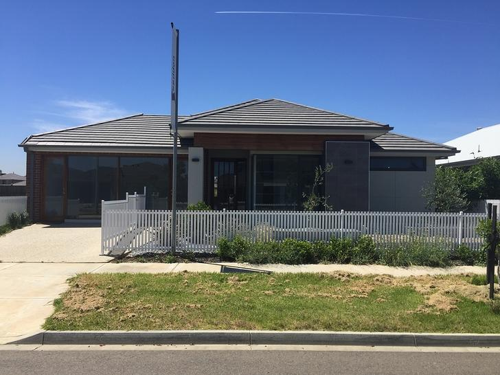 23 Gramercy Boulevard, Point Cook 3030, VIC House Photo