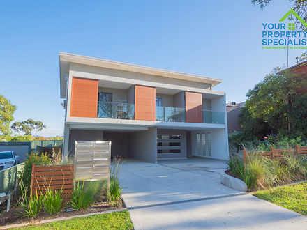 3/1 Bocking Avenue, Campbelltown 2560, NSW Studio Photo