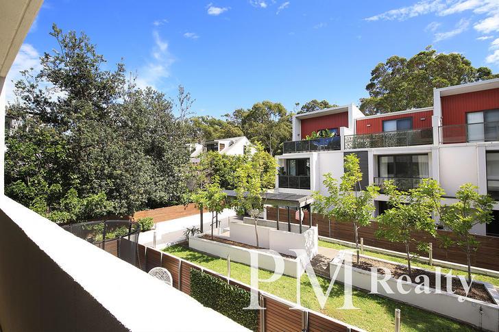 24/21-23 Myrtle Street, Botany 2019, NSW Apartment Photo