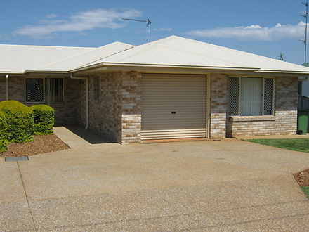 2/4A Blake Street, Wilsonton 4350, QLD Unit Photo