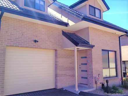 4/51 Australian Street, St Marys 2760, NSW Townhouse Photo