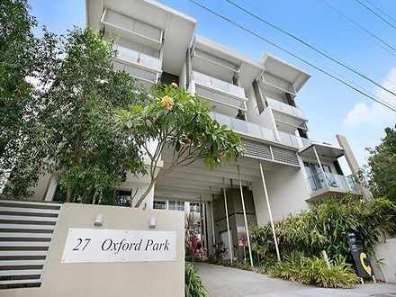 1/27 School Street, Kelvin Grove 4059, QLD Apartment Photo