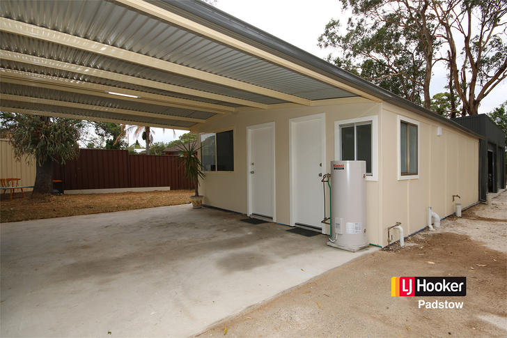 7A Polo Street, Revesby 2212, NSW House Photo