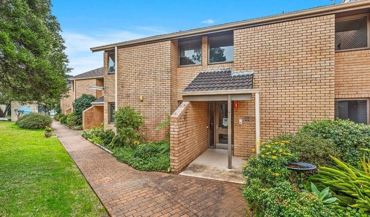 30/58 Miranda Road, Miranda 2228, NSW Apartment Photo