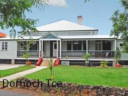 1/22 Dornoch Terrace, Highgate Hill 4101, QLD House Photo