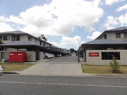 23/50-54 Birch Street, Manunda 4870, QLD Townhouse Photo