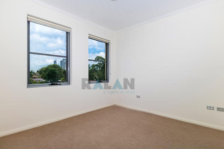 50/5-15 Boundary Street, Roseville 2069, NSW Apartment Photo