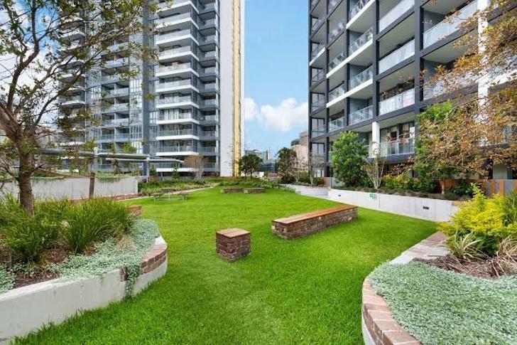 3083/65 Tumbalong Boulevard, Haymarket 2000, NSW Apartment Photo