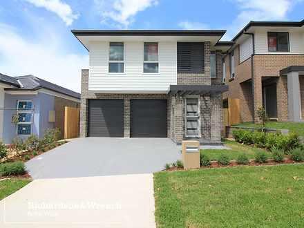 30 Dunlin Circuit, Marsden Park 2765, NSW House Photo