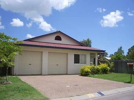 8 Rowers Lane, Douglas 4814, QLD House Photo