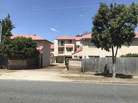 5/81 Grosvenor Street, Balmoral 4171, QLD Townhouse Photo