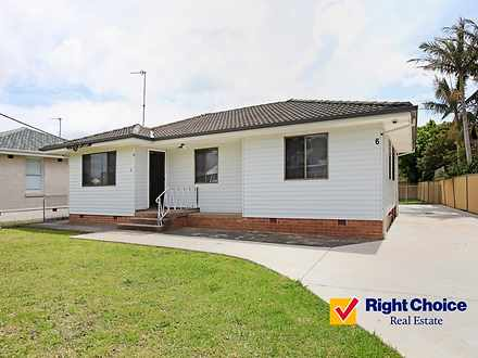 6 O'neill Street, Warilla 2528, NSW House Photo