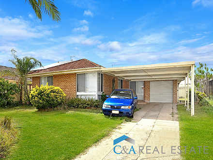 5 Jellie Place, Oakhurst 2761, NSW House Photo