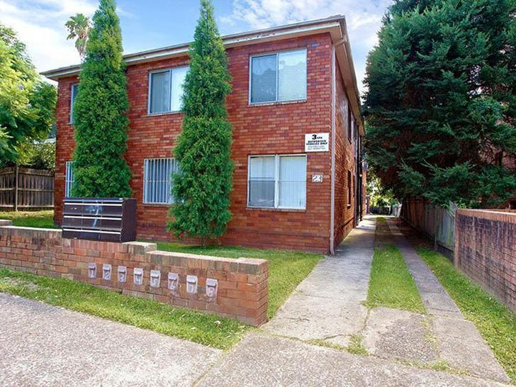 8/23 Eden Street, Arncliffe 2205, NSW Apartment Photo