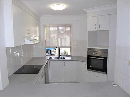6/37 Ward Street, Southport 4215, QLD Townhouse Photo