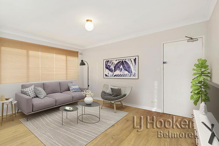 15/527 Burwood Road, Belmore 2192, NSW Apartment Photo