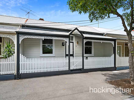 87 Station Street, Port Melbourne 3207, VIC House Photo