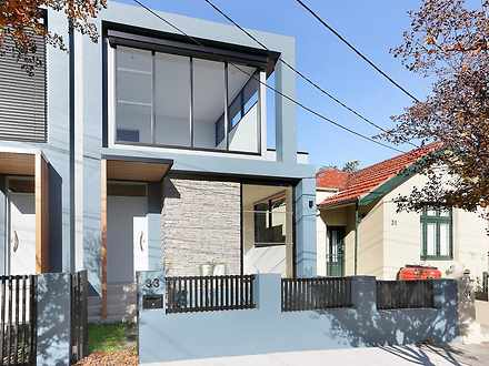 33 Marmion Street, Camperdown 2050, NSW Duplex_semi Photo