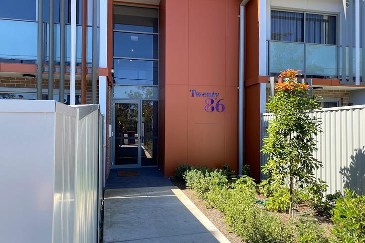130 Frenchs Forest Road, Frenchs Forest 2086, NSW Studio Photo