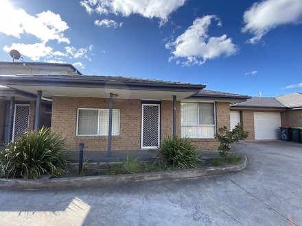 5/16-18 Chidgey Street, Cessnock 2325, NSW Duplex_semi Photo