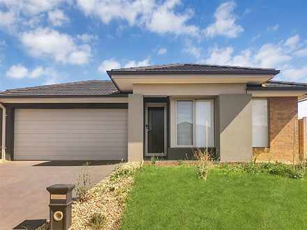 12 Dickens Street, Strathtulloh 3338, VIC House Photo