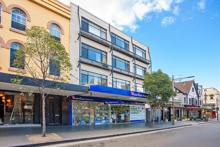 10/118 Redfern Street, Redfern 2016, NSW Studio Photo