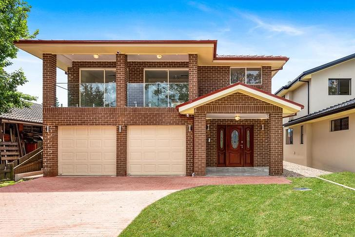 74 Excelsior  Road, Mount Colah 2079, NSW House Photo