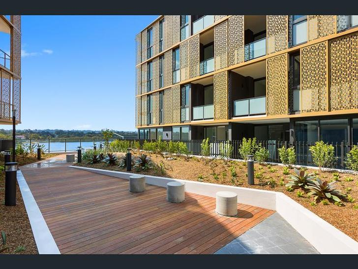 630/1 Burroway Road, Wentworth Point 2127, NSW Apartment Photo