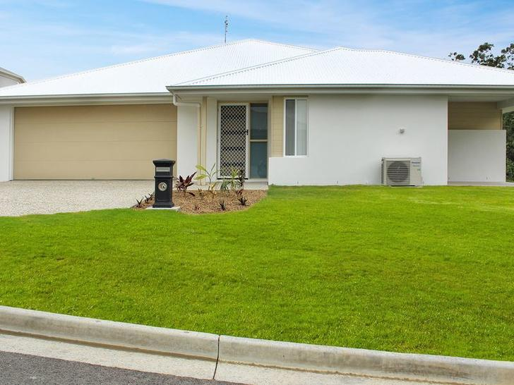 1/1 Beilby Crescent, Pimpama 4209, QLD Duplex_semi Photo
