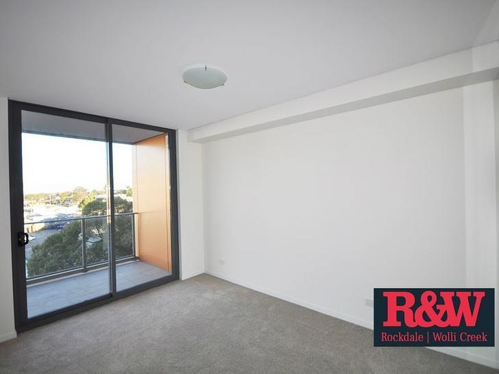604/19-21 Arncliffe Street, Wolli Creek 2205, NSW Apartment Photo