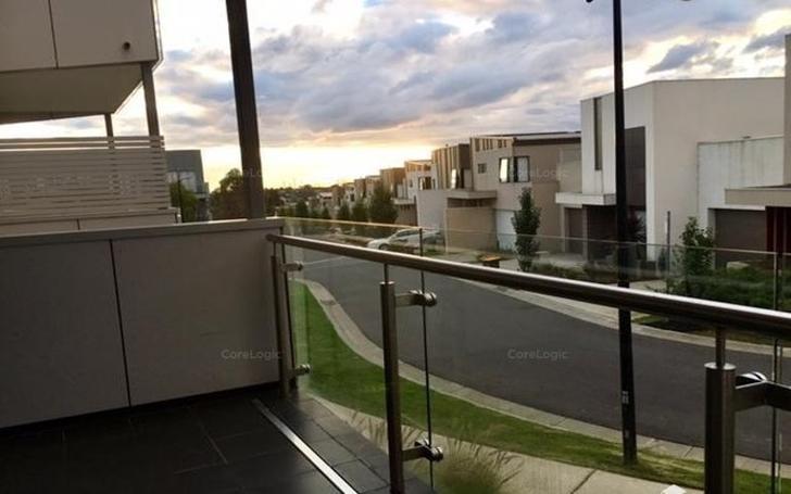 102/8 Yarra Bing Crescent, Burwood 3125, VIC Apartment Photo
