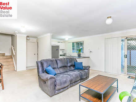 11/22-32 Hall Street, St Marys 2760, NSW Townhouse Photo