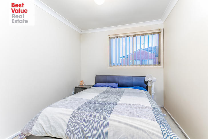 11/22-32 Hall Street, St Marys 2760, NSW Townhouse Photo