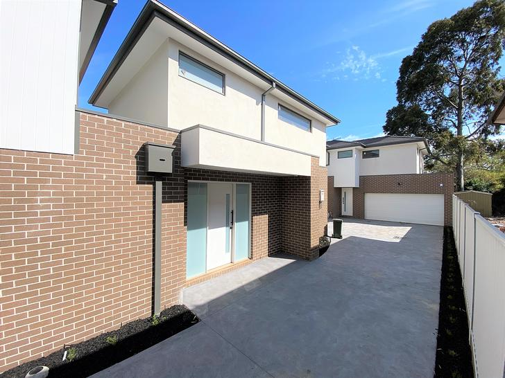 2/6 Arndell Street, Thomastown 3074, VIC Townhouse Photo