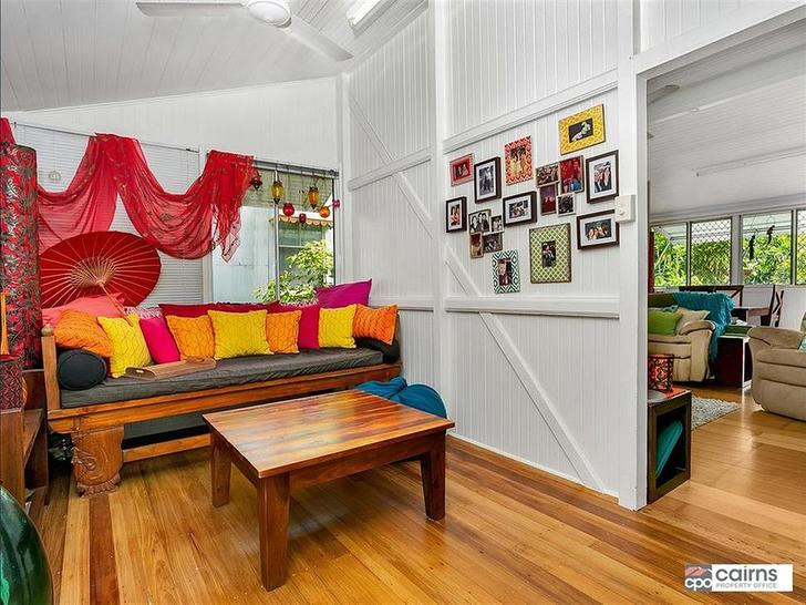 17 Charles Street, Cairns North 4870, QLD House Photo