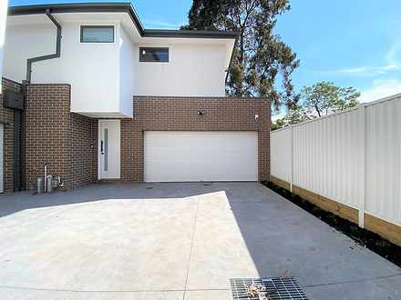 3/6 Arndell  Street, Thomastown 3074, VIC Townhouse Photo