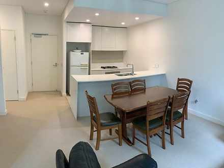 304/45 Hill Road, Wentworth Point 2127, NSW Apartment Photo