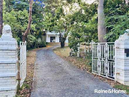 42 Scenic Road, Kenmore 4069, QLD House Photo
