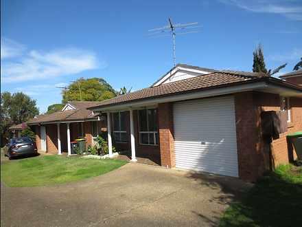 3/29-31 Gardinia Street, Beverly Hills 2209, NSW Villa Photo