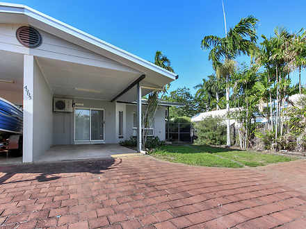 1/7 Maurice Terrace, Bakewell 0832, NT Unit Photo