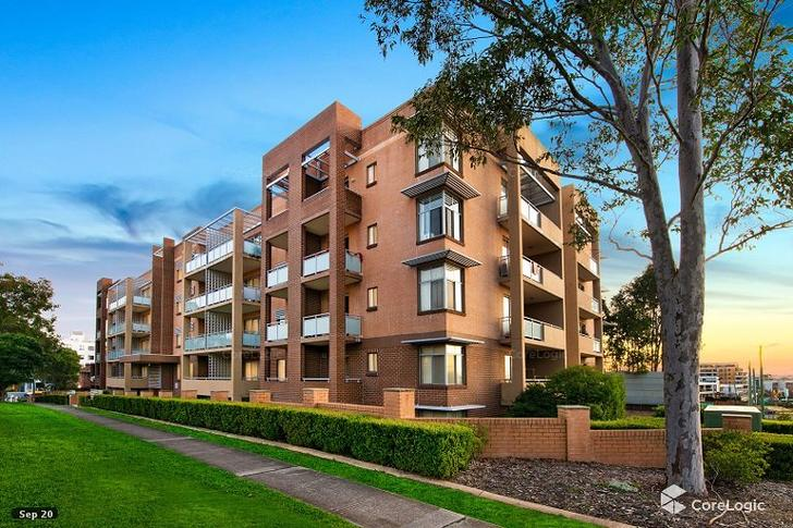 14/8-18 Wallace Street, Blacktown 2148, NSW Unit Photo