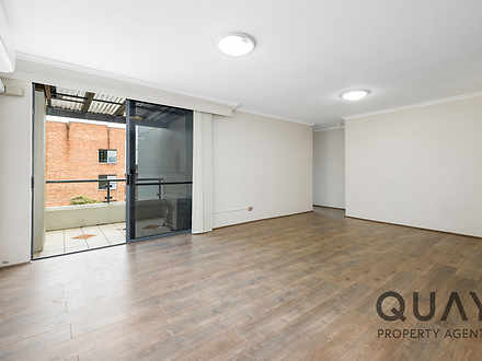LEVEL 7/247/102 Miller Street, Pyrmont 2009, NSW Apartment Photo