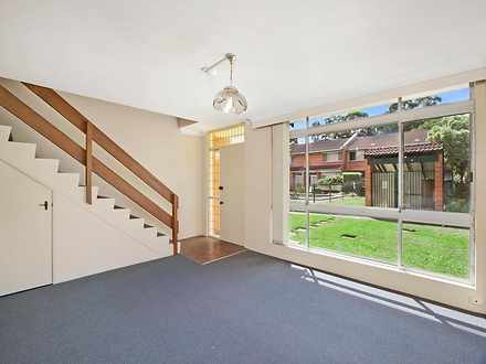 52/1-5 Taranto Road, Marsfield 2122, NSW Townhouse Photo