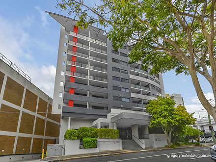 406/292 Boundary Street, Spring Hill 4000, QLD Apartment Photo